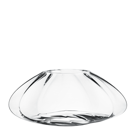 Facet-glass-vase-small